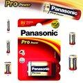 Obrázok pre výrobcu Alkalická baterie 9V Panasonic Pro Power 6LR61