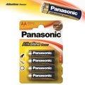 Obrázok pre výrobcu Alkalická baterie AA Panasonic Alkaline Power 4ks