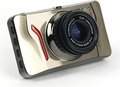 Obrázok pre výrobcu Xblitz Digitálna kamera do auta GHOST, Full HD, mini USB, HDMI, hnedá