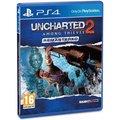Obrázok pre výrobcu PS4 - Uncharted 2: Among Thieves