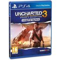 Obrázok pre výrobcu PS4 - Uncharted 3: Drake´s Deception