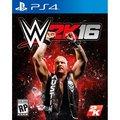 Obrázok pre výrobcu PS4 - WWE 2K16