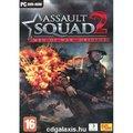 Obrázok pre výrobcu PC - ASSAULT SQUAD 2: MEN OF WAR ORIGINS