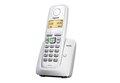 Obrázok pre výrobcu Gigaset A220-WHITE - DECT/GAP bezdrátový telefon, barva bílá