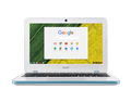 Obrázok pre výrobcu Acer Chromebook 11,6/N3160/4G/32GB/Chrome bílý