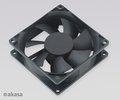 Obrázok pre výrobcu přídavný ventilátor Akasa 92x92x25