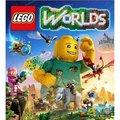 Obrázok pre výrobcu PC - LEGO Worlds