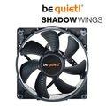Obrázok pre výrobcu be quiet! ventilátor Shadow Wings SW1 120mm Low-Speed 120x120x25 800rpm 9,8dB