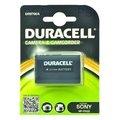 Obrázok pre výrobcu DURACELL Baterie - DR9700A pro Sony NP-FH30, černá, 650 mAh, 7.4V