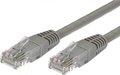 Obrázok pre výrobcu TB Touch Patch kabel, UTP, RJ45, cat5e, 0,5m, šedý