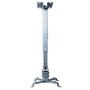 Obrázok pre výrobcu CONNECT IT AQ P2 stropní teleskopický držák s kloubem na projektor