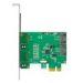 Obrázok pre výrobcu AXAGON PCIe řadič 2x int. SATA III 6G ASMedia