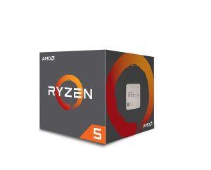 Obrázok pre výrobcu AMD, Ryzen 5 1400, Processor BOX, soc. AM4, 65W, s Wraith Stealth chladičom