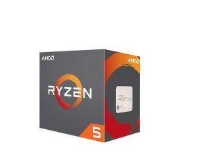 Obrázok pre výrobcu AMD Ryzen 5 1600X, Processor BOX, soc. AM4, 95W