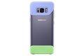 Obrázok pre výrobcu Samsung 2Piece Cover pro S8+ (G955) Violet