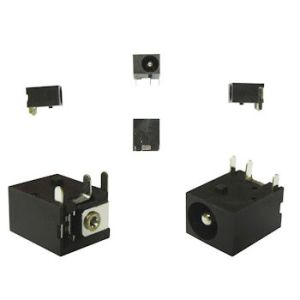 Obrázok pre výrobcu Qoltec Zásuvka DC ASUS Z3300AE/ Toshiba Satellite 3000, 3005 Series