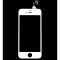 Obrázok pre výrobcu iPhone 5S LCD Display + Dotyková Deska White OEM