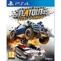Obrázok pre výrobcu PS4 - FlatOut 4 Total Insanity