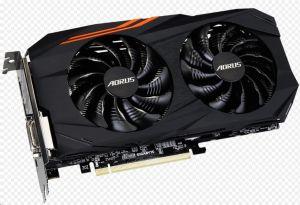 Obrázok pre výrobcu GIGABYTE VGA AMD Radeon™ RX580 8GB DDR5 AORUS