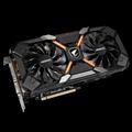 Obrázok pre výrobcu GIGABYTE AORUS Radeon™ RX580 XTR 8G