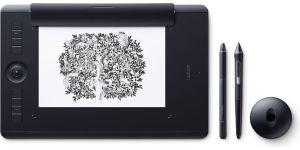 Obrázok pre výrobcu Wacom Intuos Pro Paper M - grafický tablet