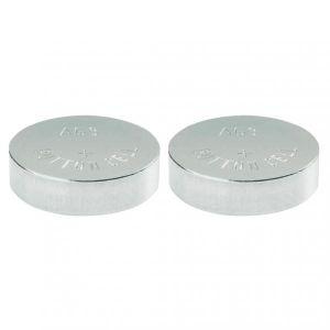 Obrázok pre výrobcu Batéria alkalická, LR41, AG3, 1.5V, blister