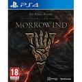 Obrázok pre výrobcu PS4 - The Elder Scrolls Online: Morrowind