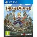 Obrázok pre výrobcu PS4 - Locks Quest
