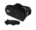 Obrázok pre výrobcu iGET Virtual R2 - VR brýle + BT dálkový ovladač