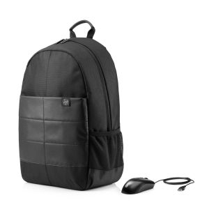 Obrázok pre výrobcu HP 15.6 Classic Backpack & Mouse