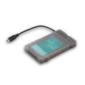 "Obrázok pre výrobcu i-tec MYSAFE Easy 2,5"" HDD Case USB-C 3.1 Gen2"