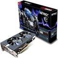 Obrázok pre výrobcu VGA SAPPHIRE NITRO+ RADEON RX 580 4G GDDR5 DUAL HDMI / DVI-D / DUAL DP OC W/BP (UEFI)