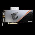 Obrázok pre výrobcu Gigabyte GV-N108TAORUSX WB-11GD, AORUS GeForce® GTX 1080 Ti Waterforce WB Xtreme Edition 11G