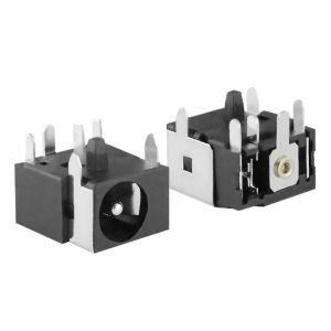 Obrázok pre výrobcu Qoltec Zásuvka DC Acer Aspire 1350 Toshiba 1130/1135, 2430/2435 Series