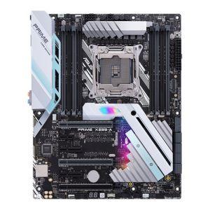 Obrázok pre výrobcu ASUS PRIME X299-A soc.2066 DDR4 ATX 3xPCIe RAID GL USB3.1