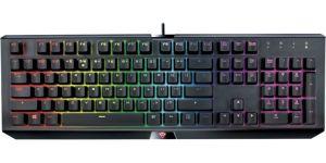Obrázok pre výrobcu kláv. TRUST GXT 890 Cada RGB Mechanical Keyboard