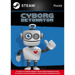 Obrázok pre výrobcu Cyborg Detonator
