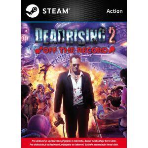 Obrázok pre výrobcu Dead Rising 2: Off the Record
