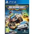 Obrázok pre výrobcu PS4 - Micro Machines World Series