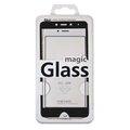 Obrázok pre výrobcu Aligator CARBON FIBER GLASS Huawei Honor 8 black