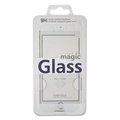 Obrázok pre výrobcu Aligator CARBON FIBER GLASS Huawei Honor 8 White
