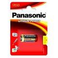Obrázok pre výrobcu Panasonic Lithium Power batéria do fotoaparátu CR123A, 1ks, Blister