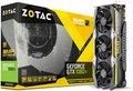 Obrázok pre výrobcu ZOTAC GeForce GTX 1080 Ti AMP Extreme Core Edition, 11GB GDDR5X