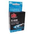 Obrázok pre výrobcu UPrint kompatibil ink s black, 13ml, pre Epson Stylus Color 440, 480, 500, 660, Photo 700, 1200