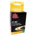 Obrázok pre výrobcu UPrint kompatibil ink s BCI6C, cyan, 14ml, C-3C, pre Canon S800, 820, 820D, 830D, 900, 9000, i950