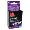 Obrázok pre výrobcu UPrint kompatibil ink s LC-900C, cyan, 13,5ml, B-900C, pre Brother DCP-110C, MFC-210C, 410C, 1840C, 3240C, 5440CN