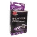 Obrázok pre výrobcu UPrint kompatibil ink s LC-1000BK, black, 18ml, B-970B, pre Brother DCP-330C, 540CN, 130C, MFC-240C, 440CN