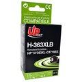 Obrázok pre výrobcu UPrint kompatibil ink s C8719EE, HP 363, black, 30ml, H-363B, pre HP Photosmart 8250, 3210, 3310