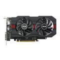 Obrázok pre výrobcu ASUS Radeon RX560-O4G, GDDR5 4GB, DVI/HDMI/DP