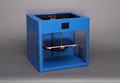 Obrázok pre výrobcu 3D tlačiareň, CRAFTBOT 2 (BLUE) + Parrot AR Drone 2.0 jungle edt.